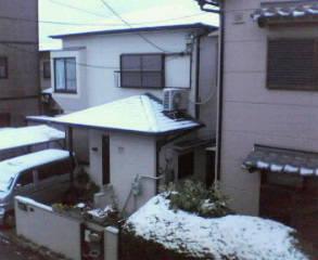 * 雪 *